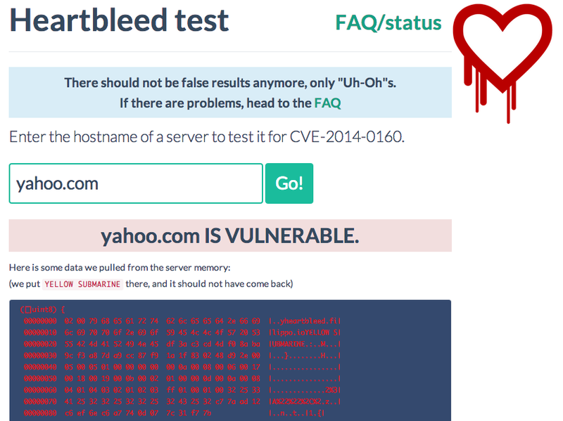 The Security Bug That Affects Most Of The Internet, Explained