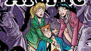 Book News: Archie Comics Is Going To Kill Off Archie