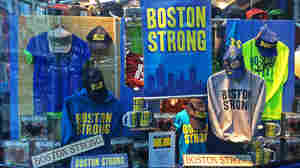 A Year After Bombings, Some Say 'Boston Strong' Has Gone Overboard