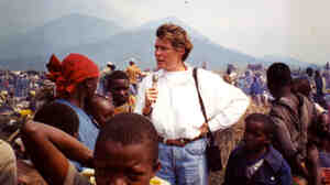 NPR's Jackie Northam reporting from Rwanda during the country's genocide in 1994.
