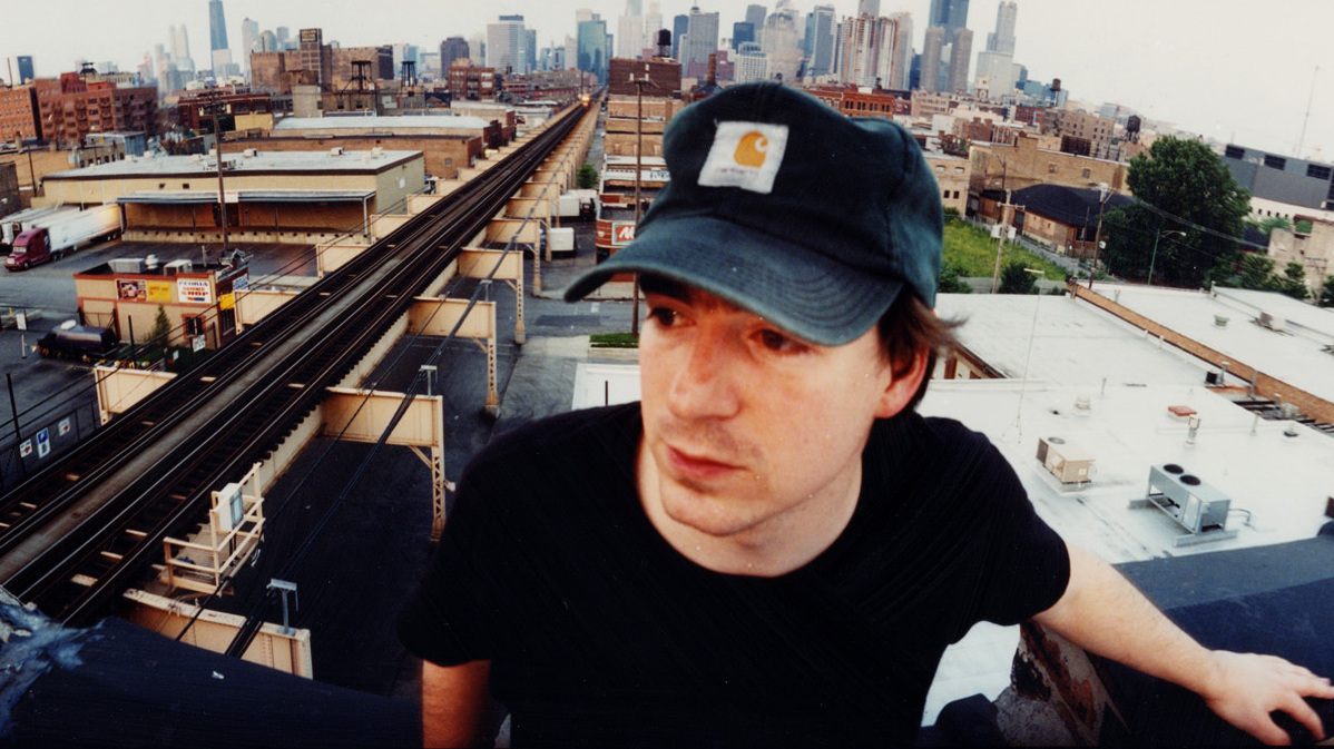 First Listen: 'Farewell Transmission: The Music Of Jason Molina'