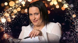 Microbiologist Nof Atamna-Ismaeel took the top prize in the fourth season of Israeli reality cooking show Master Chef.