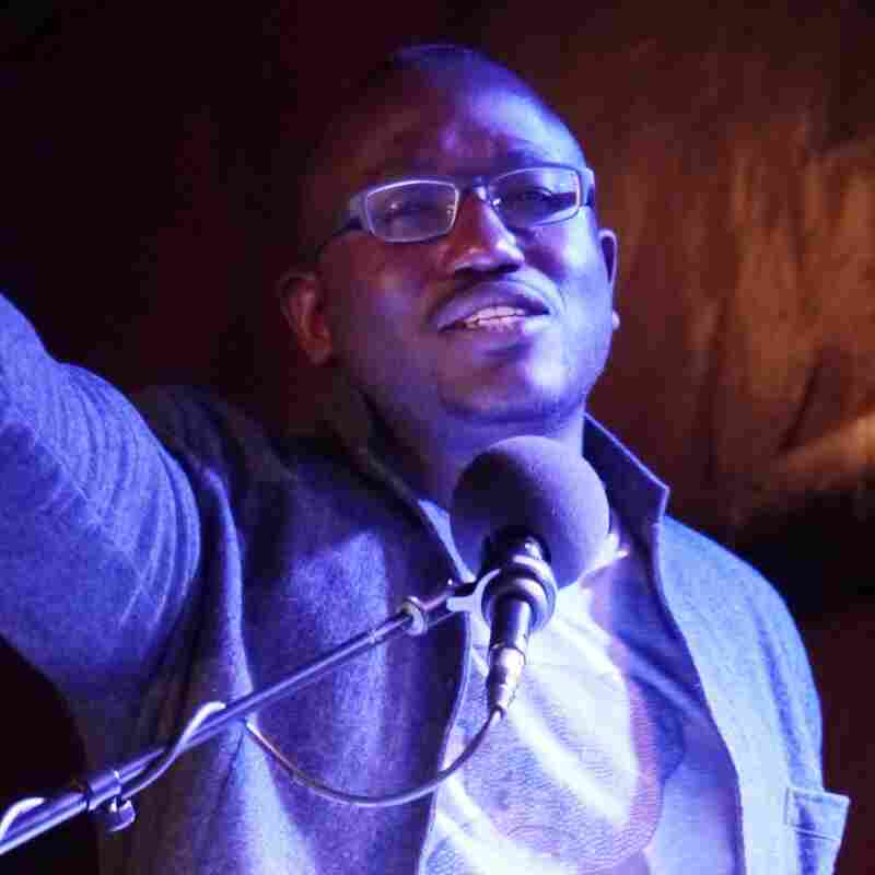 Hannibal Buress: It's A Rap