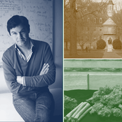 Photograph of Thomas Piketty, The Wren Building on the campus of William & Mary in Williamsburg, Va., and Marijuana at a Denver dispensary.