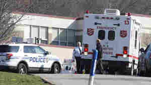 At Least 20 Students Injured In Knife Attack At Pa. High School