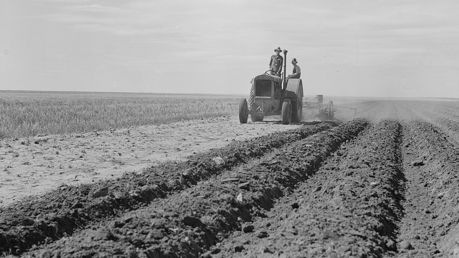 'Grapes Of Wrath' Is 75, But Its Depictions Of Poverty Are Timeless