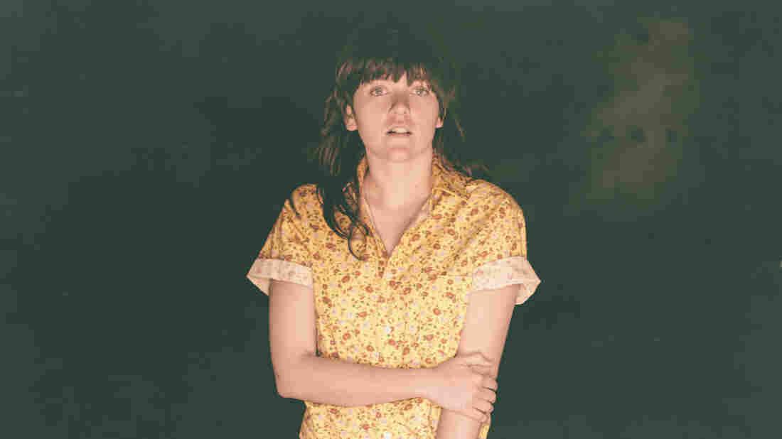 Courtney Barnett.