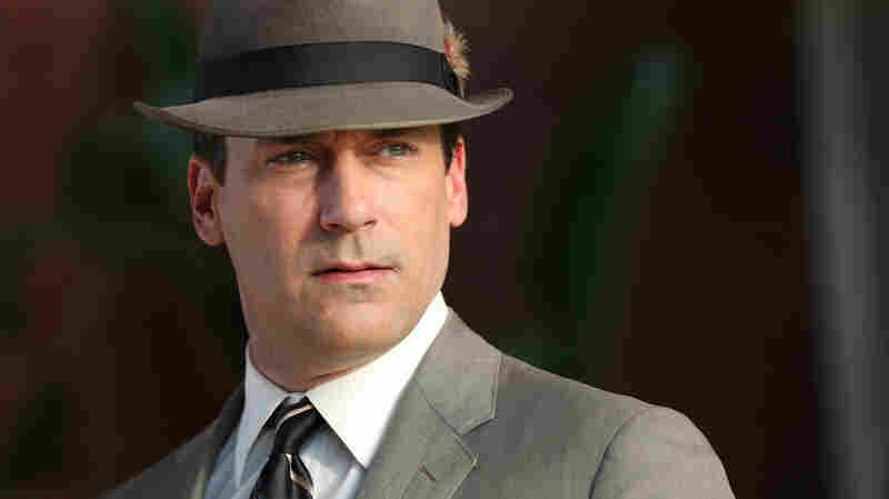 Mad Men — starring Jon Hamm as Don Draper — returns for its seventh and final season Sunday on AMC.