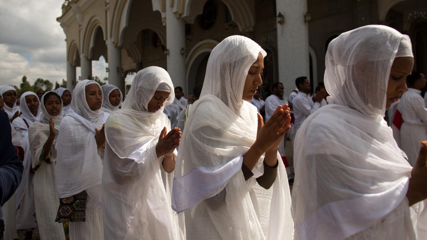 Ethiopians Seeking Birth Control: Caught Between Church And