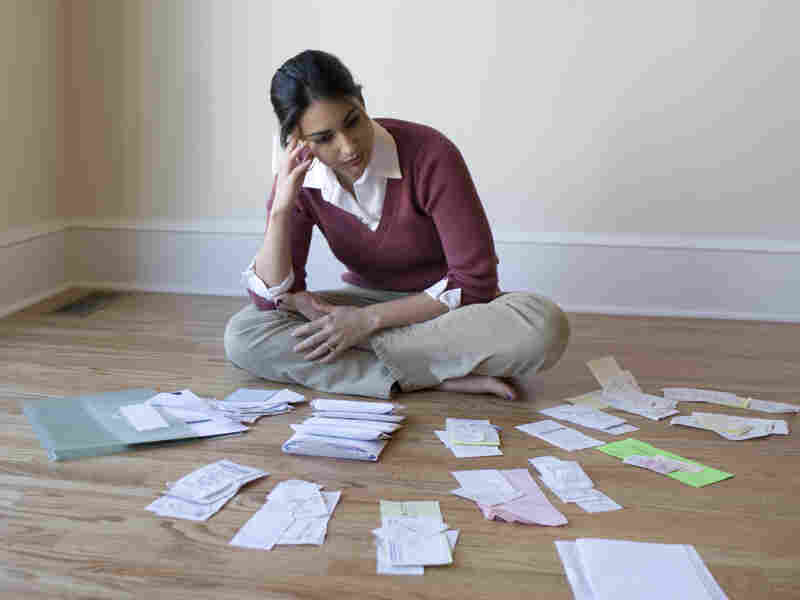 Student loan debt forces many young adults to make hard choices about how they spend their money — and can prevent them from making investments that will pay off down the road.