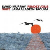 cover to Rendezvous Suite