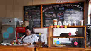How Rwanda's Only Ice Cream Shop Challenges Cultural Taboos