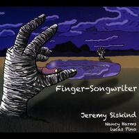 cover for Finger-Songwriter