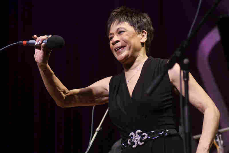 """Bettye LaVette began her career in the early 1960s, with her Top 10 hit, """"My Man - He's a Lovin' Man."""""""