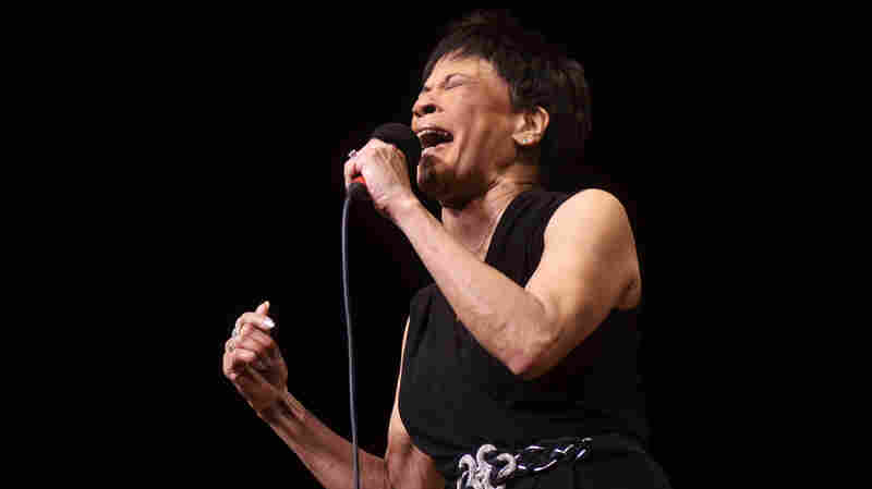 Bettye LaVette On Mountain Stage