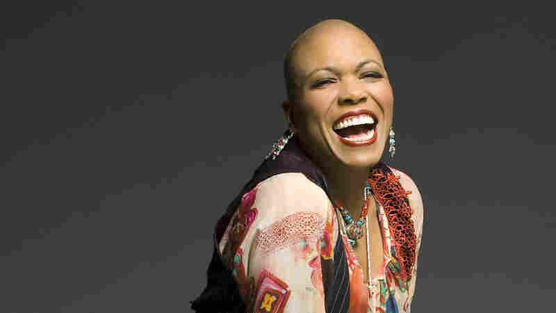 Dee Dee Bridgewater On Song Travels