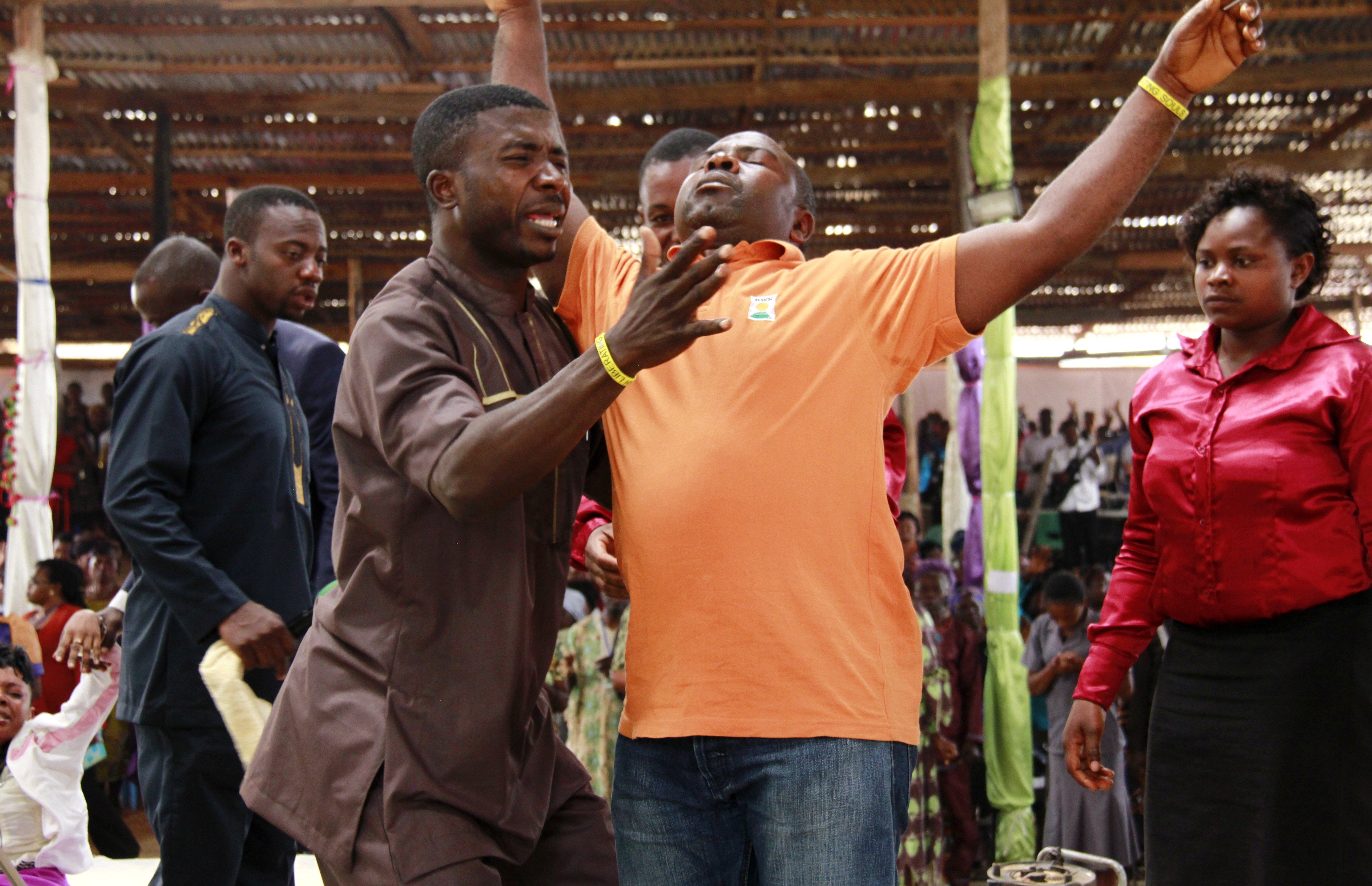 Pray Or Prey? Cameroon's Pentecostal Churches Face Crackdown