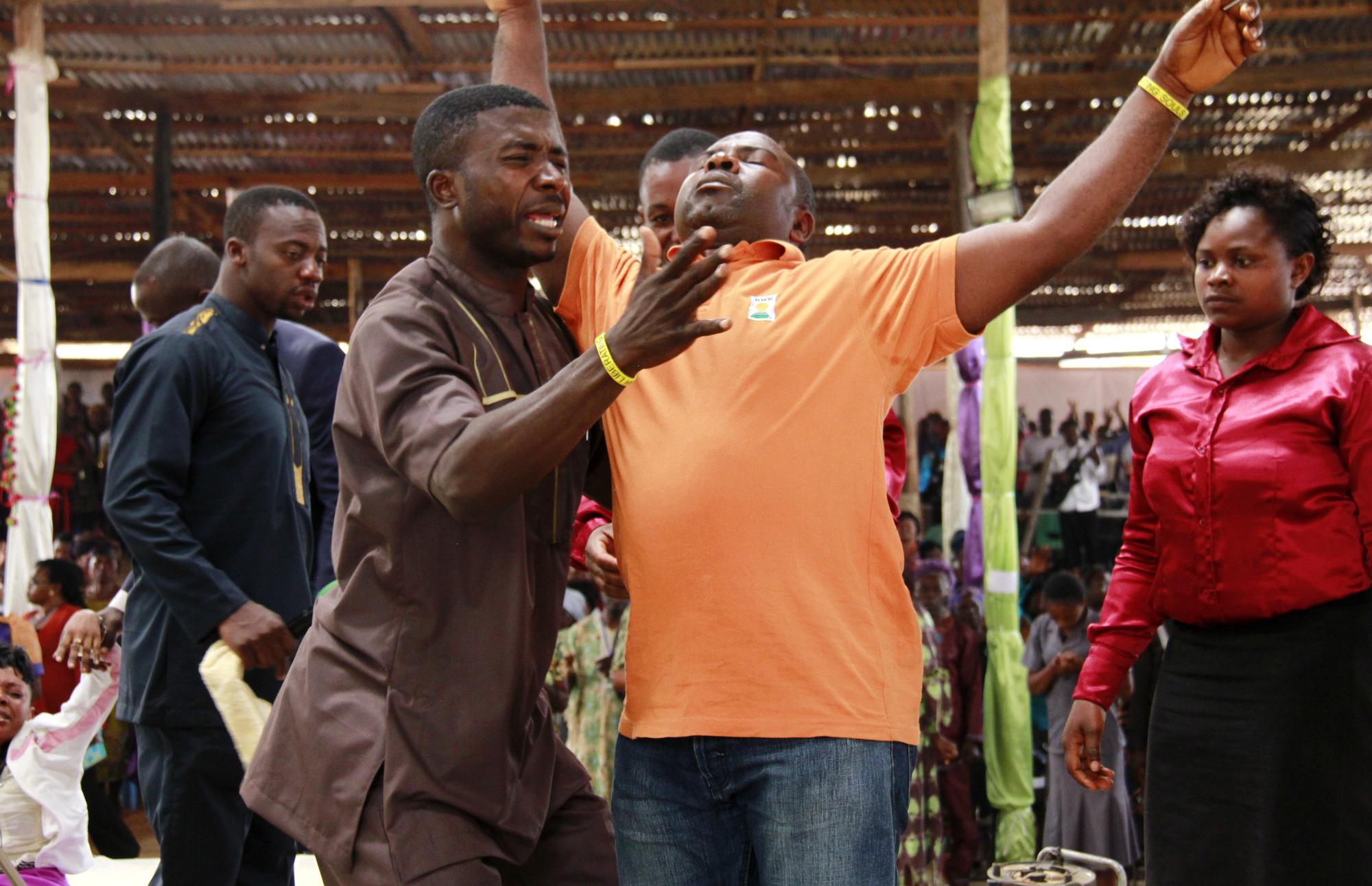 Pray or prey? Cameroon's Pentecostal churches face crackdown