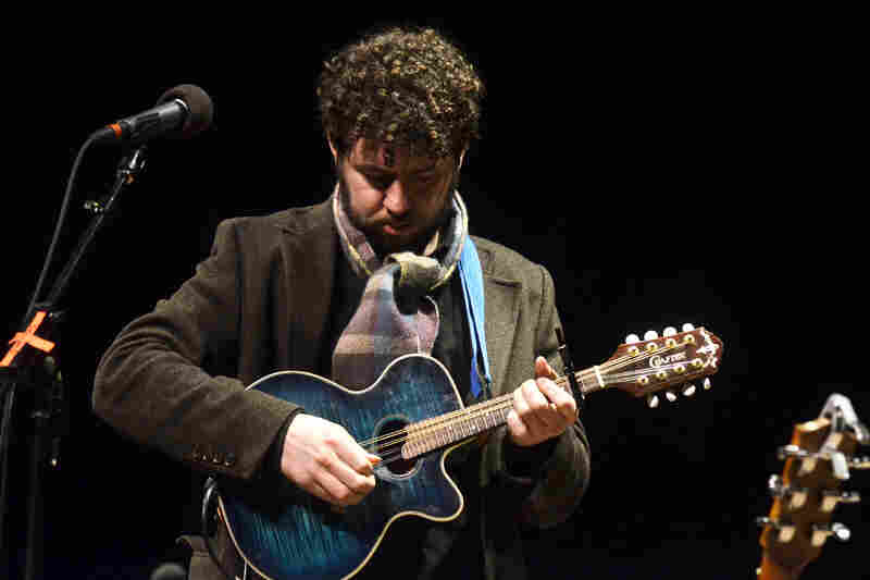 O'Rourke's songs have been praised and recorded by artists ranging from Snow Patrol to Josh Groban.