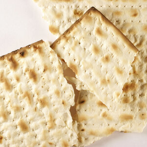 A Love Letter To Matzo: Why The Holey Cracker Is A Crunch Above