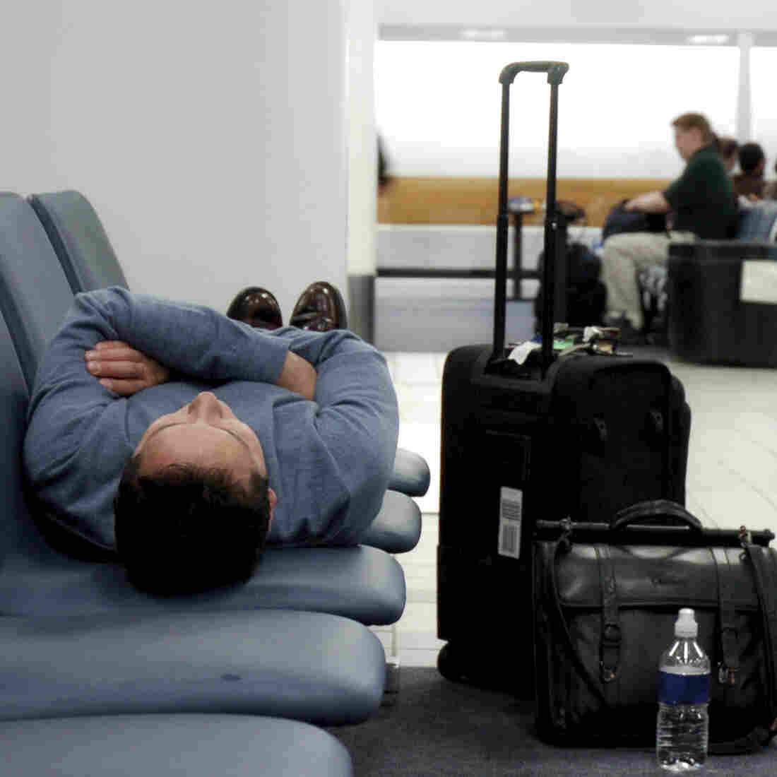 You've been there, and you know it doesn't feel good. But an app based on the science of circadian rhythms could help reduce the suffering of jet lag.