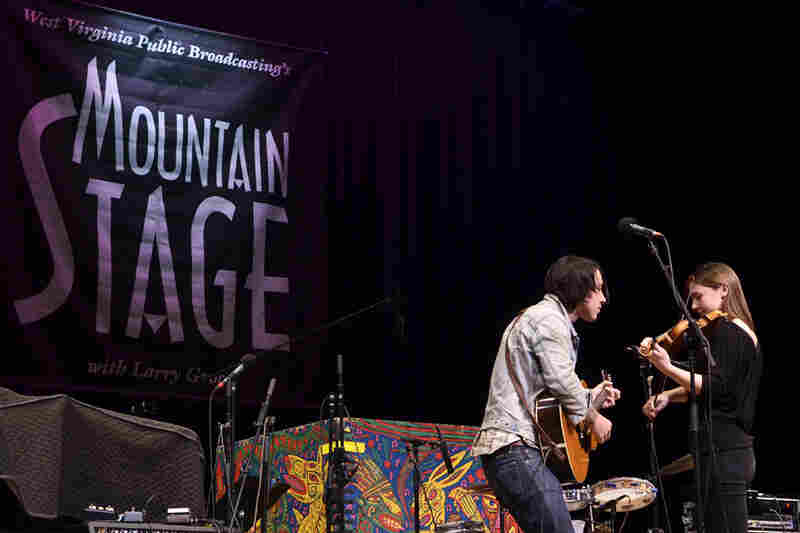 In addition, the siblings have a band called The Courage.