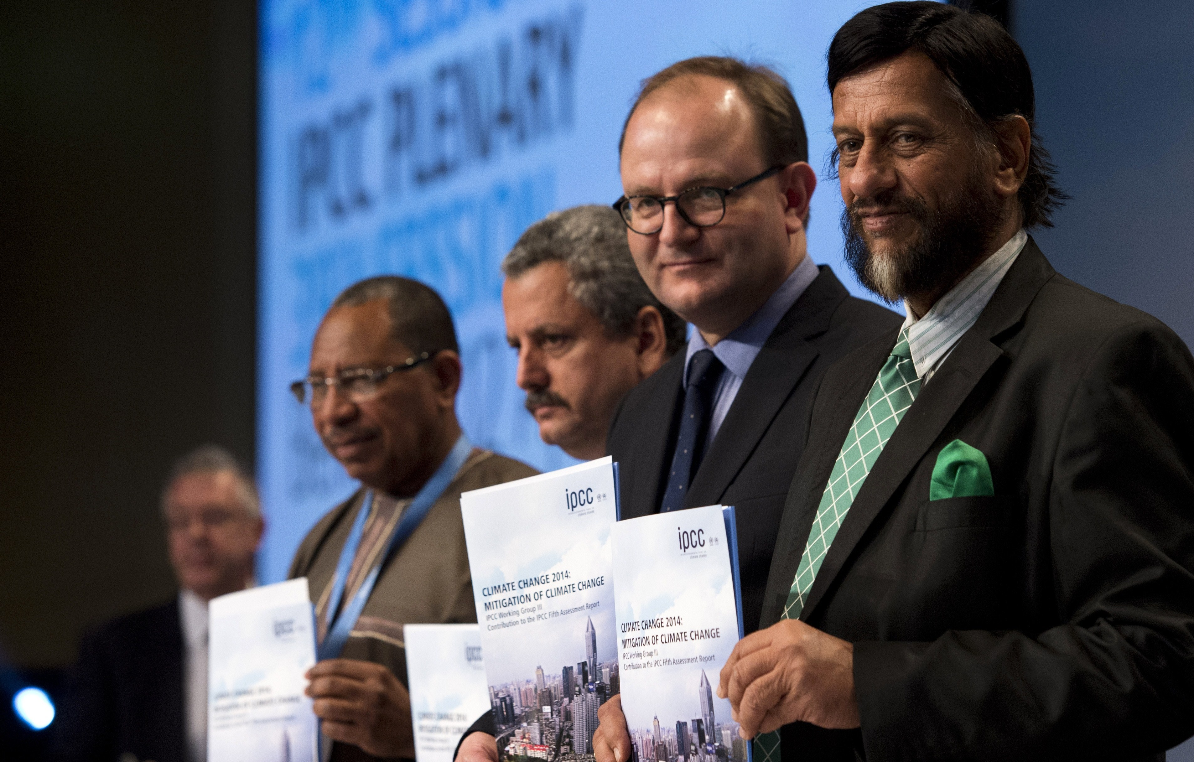 Climate Change Adjustments Must Be Fast And Major, U.N. Panel Says