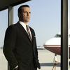 Don Draper (Jon Hamm) has a lot on his mind as the new season of Mad Men gets underway.