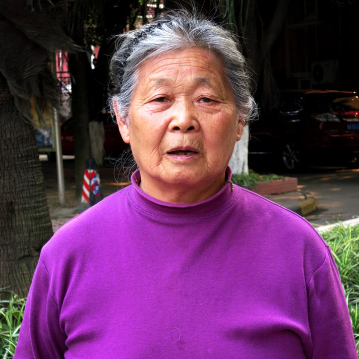 Chengdu resident Tang Deying, who is now in her 70s, has spent the past 25 years seeking answers about her son's disappearance. The 17-year-old was beaten to death in police custody in June 1989; police later gave her a photograph showing his battered corpse.