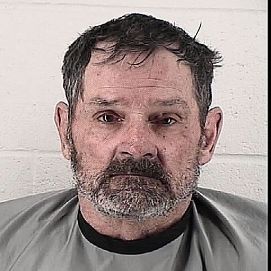 Frazier Glenn Cross, also known as Glenn Miller, is accused of killing three people Sunday in Kansas City. He allegedly attacked them at a Jewish community center and a Jewish retirement facility. (Johnson County, Kan., Sheriff's Office)