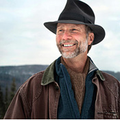 Alaska-based composer John Luther Adams has won the Pulitzer Prize for music with an homage to the sea called Become Ocean.