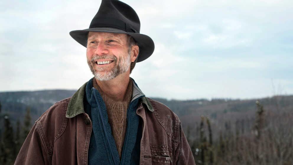 Alaskan Composer Wins Pulitzer For 'Become Ocean'
