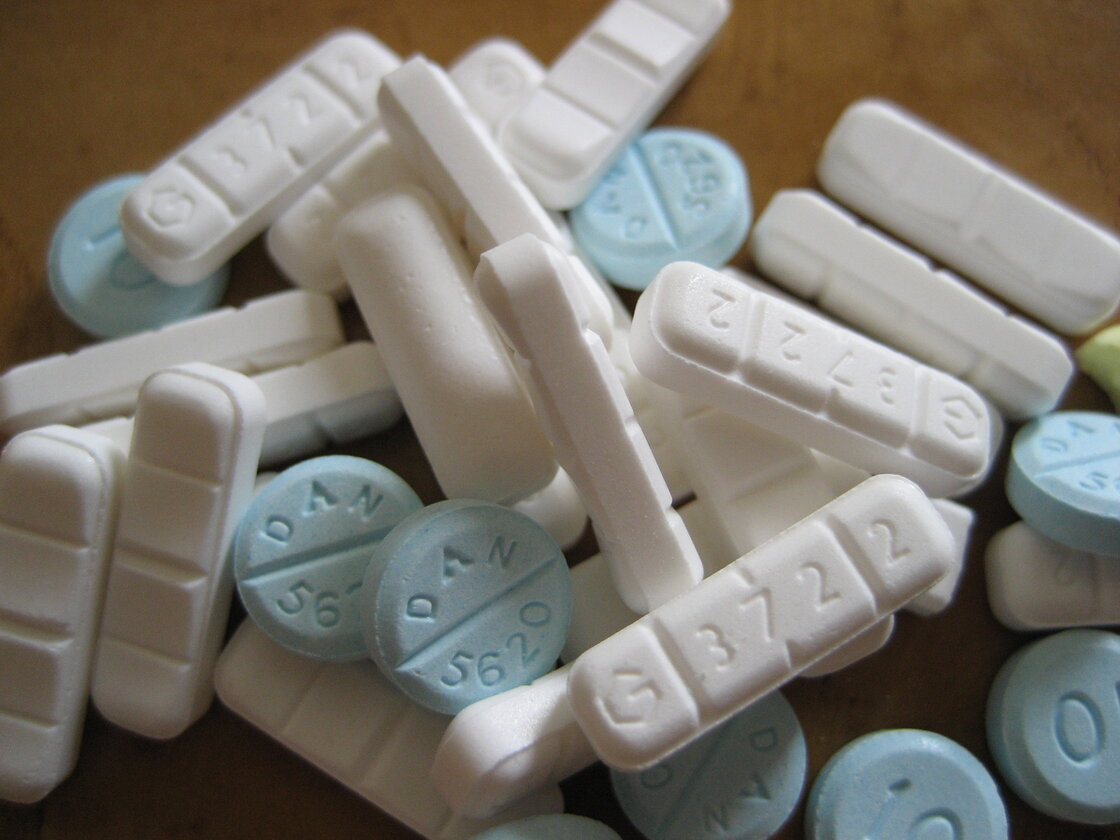 Xanax and Valium, prescribed to treat anxiety, mood disorders and insomnia, can be deadly when mixed with other sedatives.