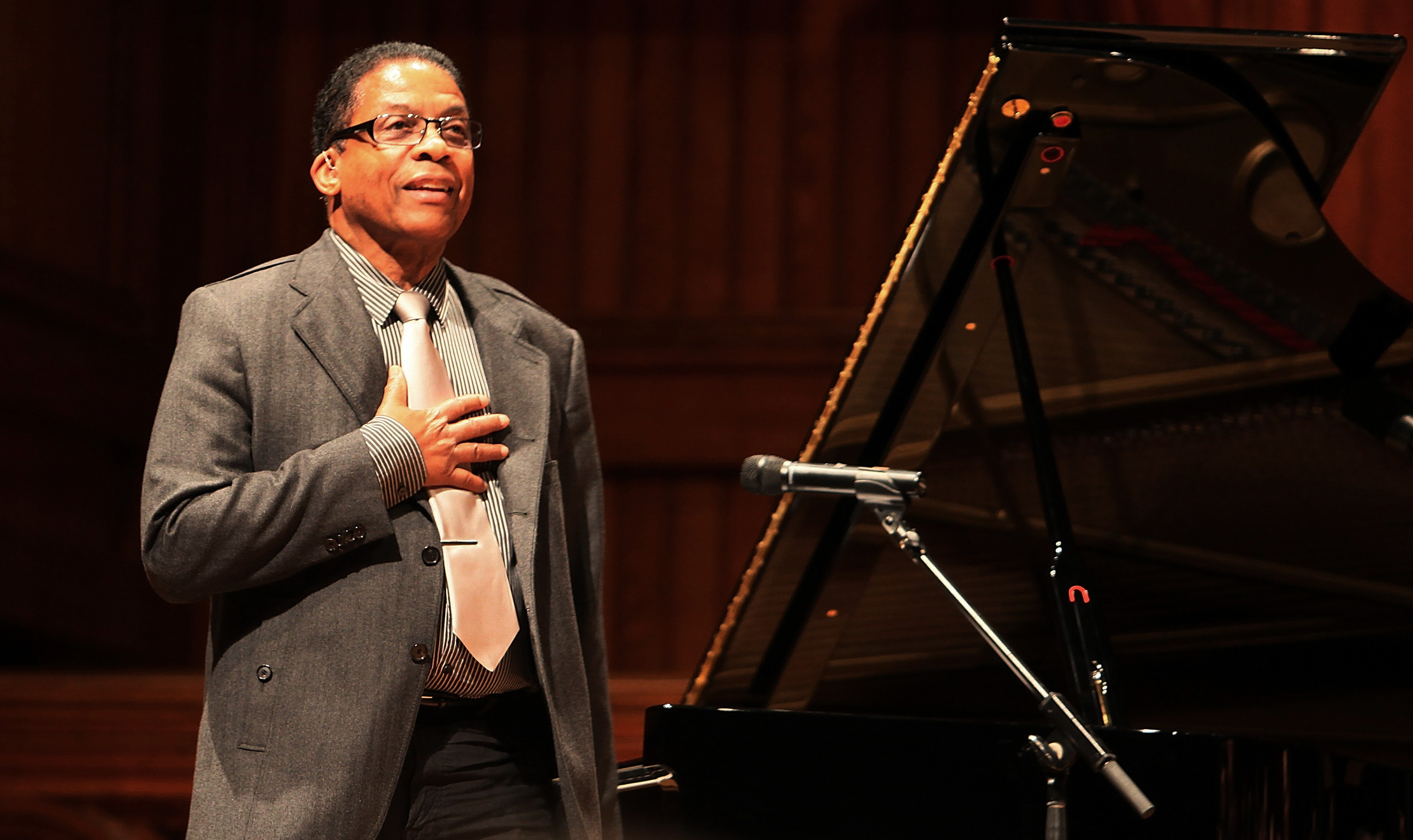 Jazz Journalists Association Recognizes Its Musicians Of The Year