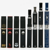 Vaporizer pens look like the e-cigarettes that dispense nicotine. But these devices are optimized for a potent marijuana resin with high concentrations of THC.
