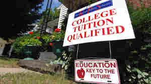 How One Michigan City Is Sending Kids To College Tuition-Free
