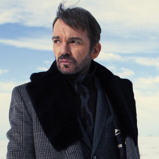 In 'Fargo,' A Deaf Actor Gets His Chance To Be Wicked : NPR