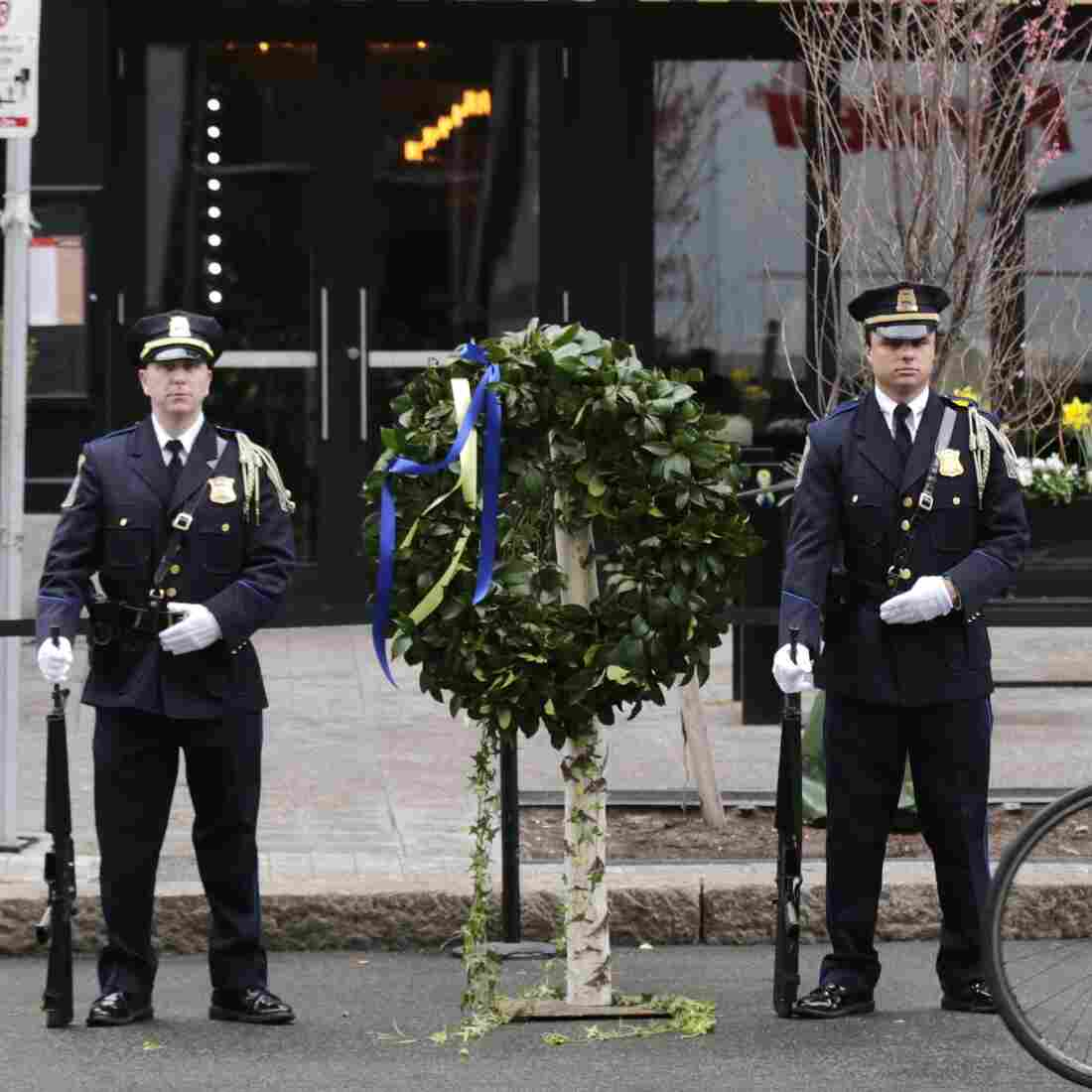 Boston Stronger: City Marks One Year Since Marathon Bombings [Updated]
