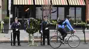 Boston Stronger: City Marks One Year Since Marathon Bombings [Updated]