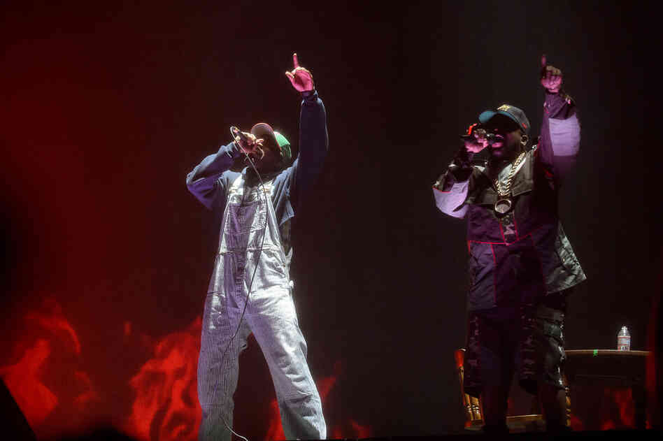 OutKast.