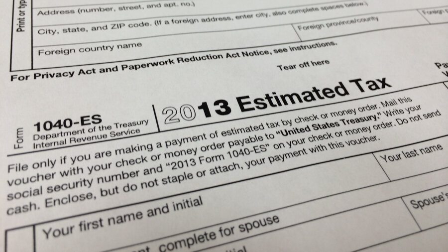 Turbotax Maker Linked To Fight Against Return Free Tax System