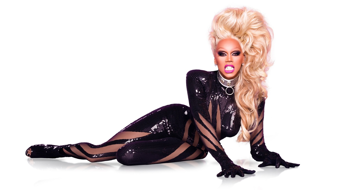 Drag Is Raw Wrestlers Queens And Gender As Performance