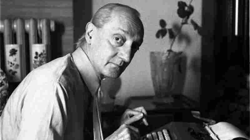 Crime writer Giorgio Scerbanenco was born in Kiev in 1911, grew up in Rome and worked for decades as a journalist in Milan.