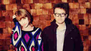 First Listen: Wye Oak, 'Shriek'
