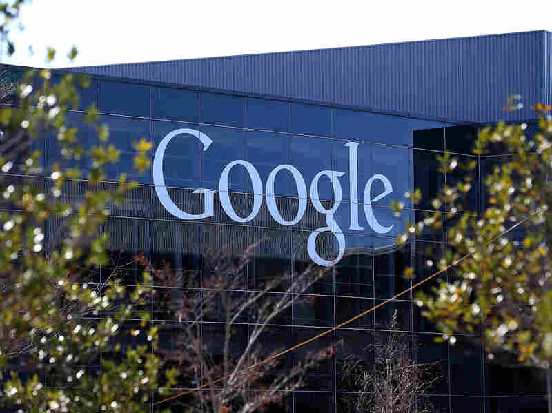 Google and other tech companies reported earnings this week, amid fears of another tech bubble bursting.