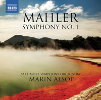 Marin Alsop conducts Mahler.