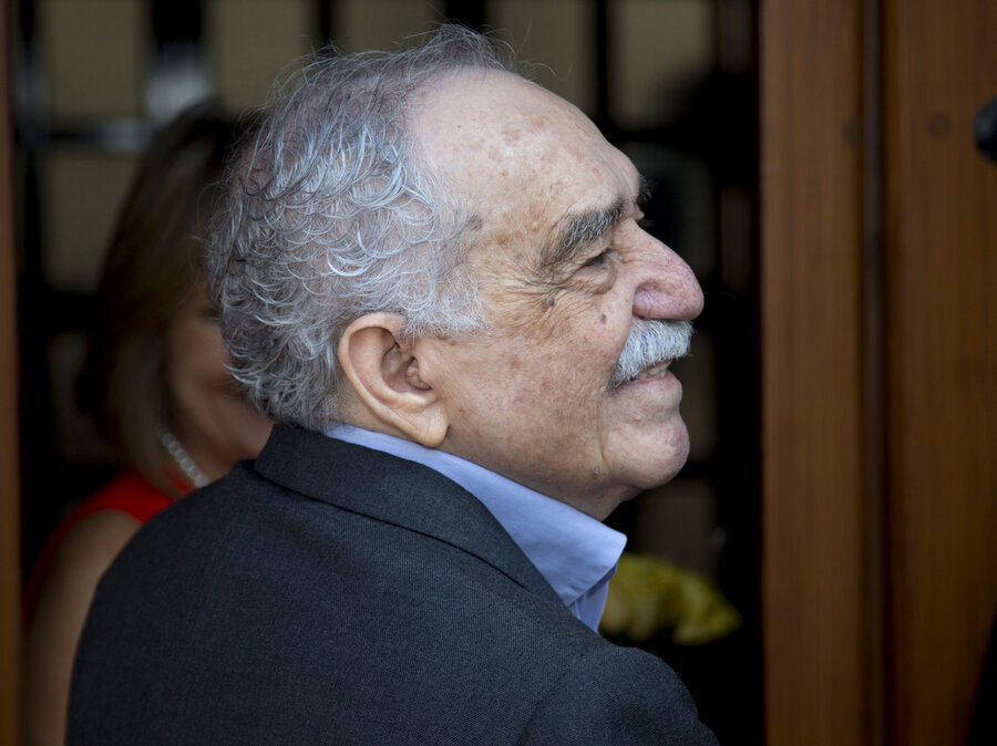 nobel prize winning author gabriel garcia marquez dies at the  nobel prize winning author gabriel garcia marquez dies at 87