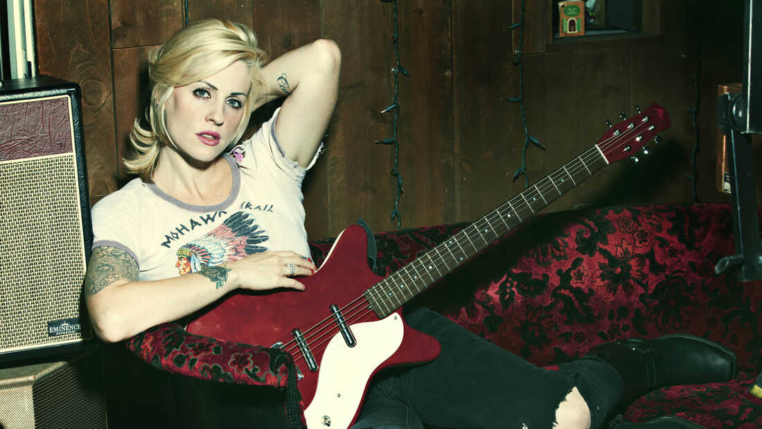 Review: Brody Dalle, 'Diploid Love'