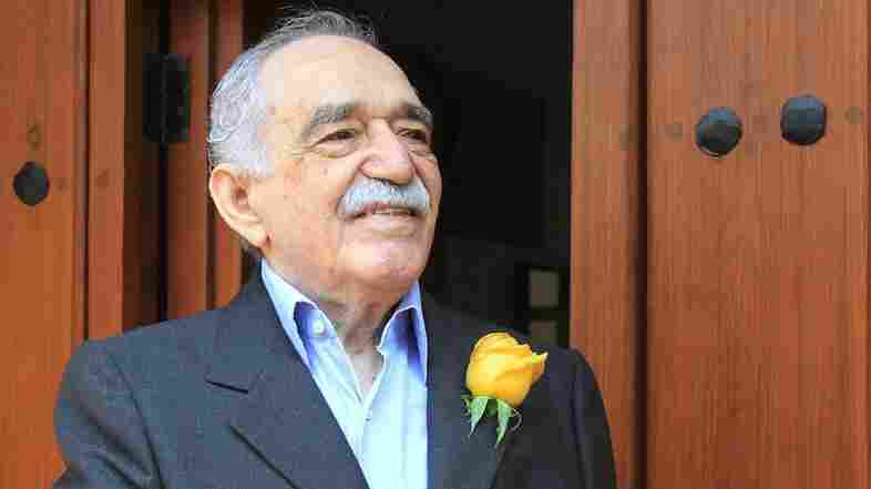 Writer Gabriel Garcia Marquez, Who Gave Voice To Latin America, Dies