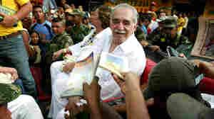 Writer Gabriel Garcia Marquez, Who Gave Voice To Latin America, Dies